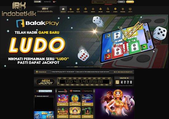 Daftar Slot, Agen Slot, Slot Online, Slot Terpercaya, Agen Slot INDOBETKLIK - Agen Slot Terpercaya Indobetklik hanya dengan 1 userid anda sudah bisa bermain ribuan permainan yang kami sediakan, Kami juga menyediakan game special Slot Online l Live Casino l SportBook l Togel l Poker dan memiliki peran sebagai Agen Slot indonesia terbesar dan terpercaya dapatkan promo menarik bersama kami INDOBETKLIK . 📌WhatsApp : +855 975-511-188  📌Telegram : indobetklik  📌Line : indobetklik  #AgenSlot