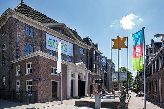 Valokuva: Amsterdam: Jewish Cultural Quarter Entrance Ticket