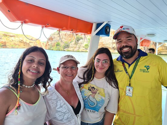 Eduardo Maceio Turismo Receptivo