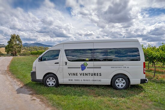 Vine Ventures - Wine Tours of Orange