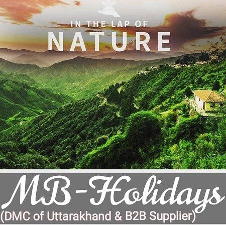 *Chakrata Tour Package with Dehradun* #Uttarakhand @ *https://www.mb-holidays.com/* _(DMC of Uttarakhand & B2B Supplier)_