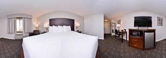 2 Queen Standard Room - Picture of Best Western Kettleman City Inn & Suites - Tripadvisor