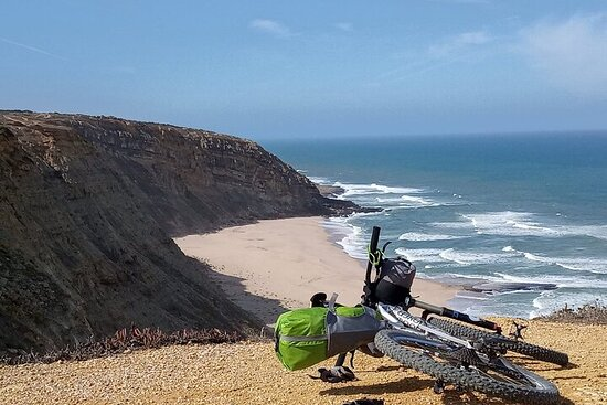 9-Day Bike Tour of the Costa Vicentina