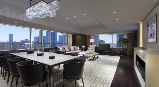 NCDNiccolo Suite Living Room