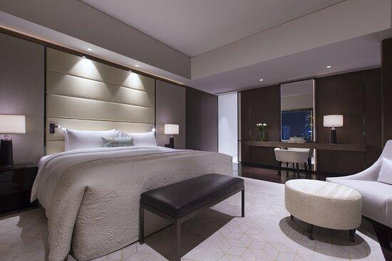 NCDNiccolo Suite Bedroom
