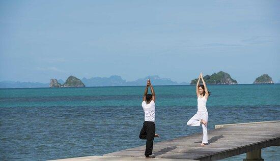 Resort Activity