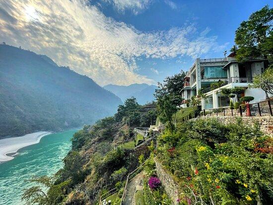 Raga on the Ganges