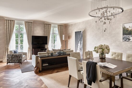Quellenhof Grand Suite