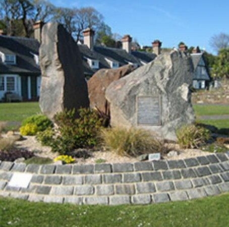 Arran Clearances Memorial