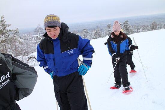 Pictures of Lapland Welcome Inari - Saariselka - Saariselka Photos - Tripadvisor