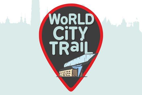 World City Trail - Antwerp