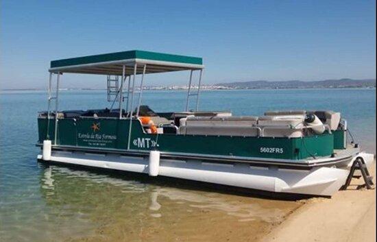 Confortável Catamaran