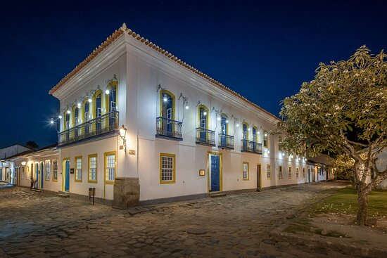 Pousada do Sandi, Hotels in Ilha Grande