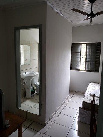Paranavai, PR: Apartamento