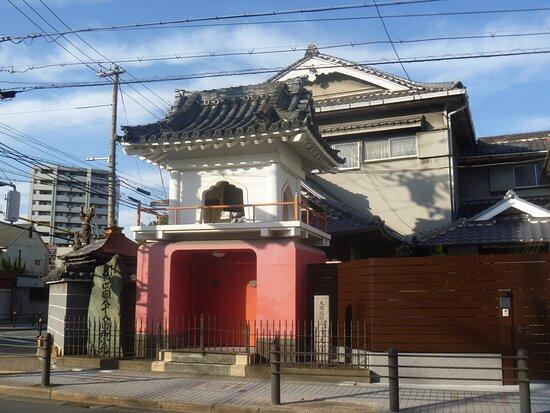 Rokudai-in