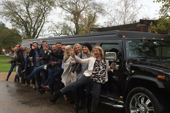 ‪Canberra Limo Wine Tours‬