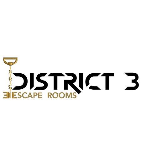 District 3 Escape Rooms