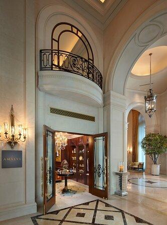 Amalya - Luxury Boutique