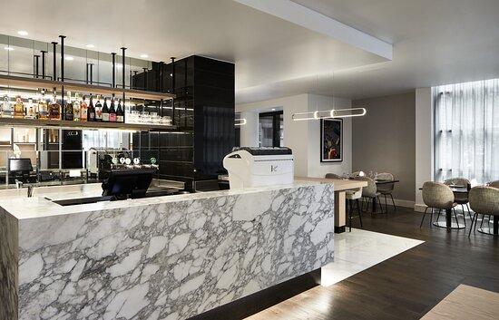 La Bella Trattoria & Bar is available for Private Events
