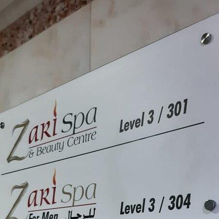 Zari Spa & Beauty Centre