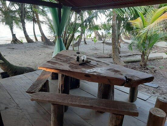Cocle Province, Panama: social area