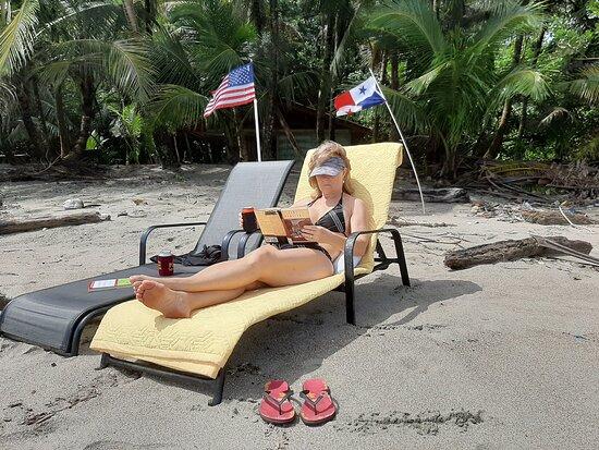 Cocle Province, Panama: beach