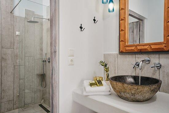 Detailed Bathrooms