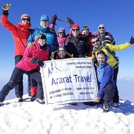 Ararat Travel