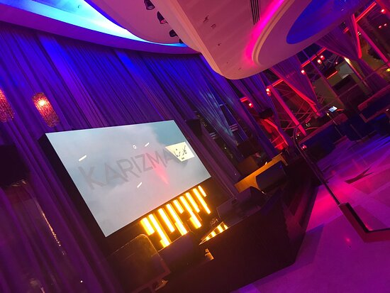 Karizma Lounge & Restaurant