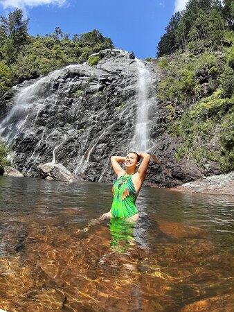 Cachoeira do Rio Negro