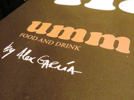 Umm Food and Drink Logroño
