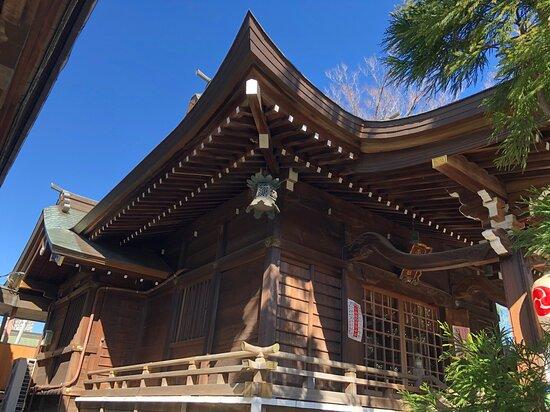 Aoto Shrine