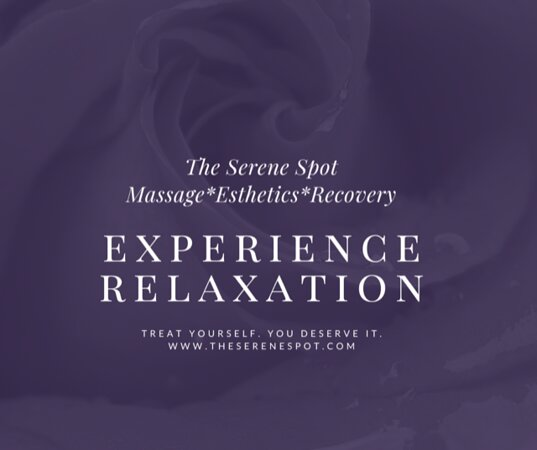 We offer Massage, Esthetics and Recovery Services. Online booking available