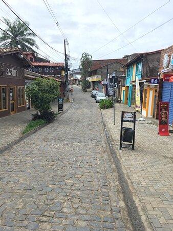 Itacare, BA: Lugar incrível, perfeito para relaxar.  ✅Opções de almoço a partir de 10 reais ✅Hospedagem com preço que cabem no bolso  ✅Atmosfera perfeita para fugir da cidade ✅ Povo receptivo