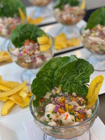 OceanZ Restaurant