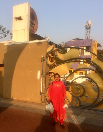 Sensory Garden Jui Nagar