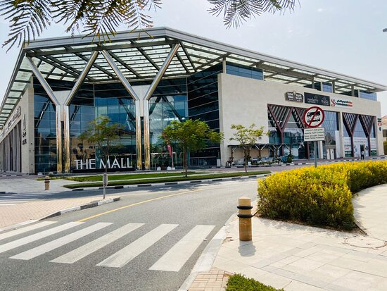The Mall Shopping Center