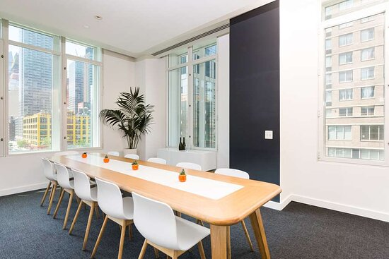 Club Cabin - Meeting room