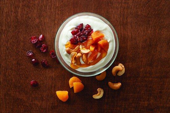 Yogurt Your Way