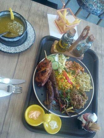 Beja, Tunisia: Vraiment un goût suprême