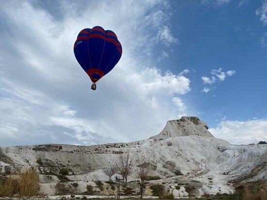 Anka Balloon