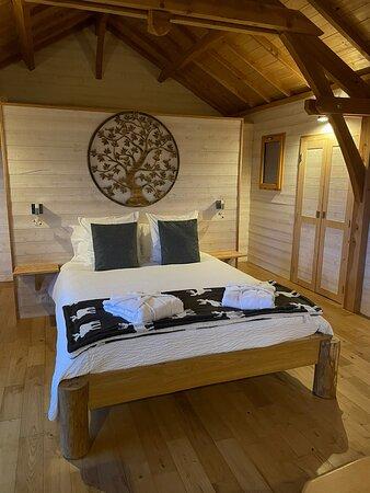 Bonlieu, France: Merveilleux séjour dans un cadre idyllique