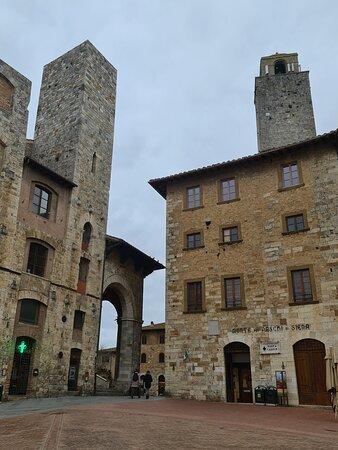 San Gimignano Photo