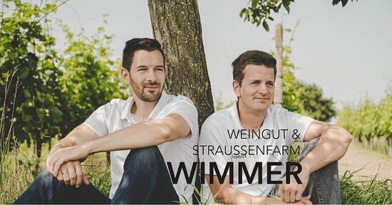 Weingut & Straußenfarm Wimmer