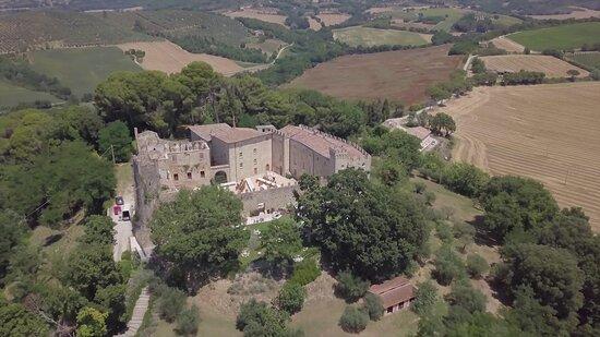 Ramazzano, Italy: Degustazioni alle Tenute Aliani