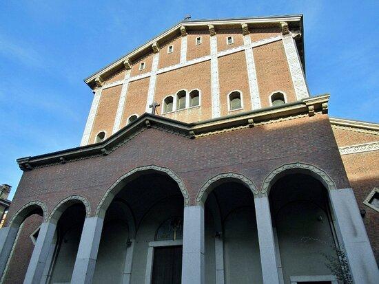 Chiesa Di Santa Maria Beltrade