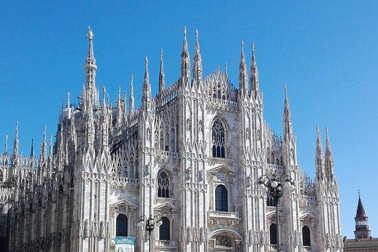 Grand Tour Experience Milan