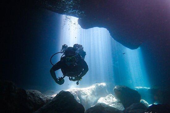 Royal Blue Diving Center (francophone)