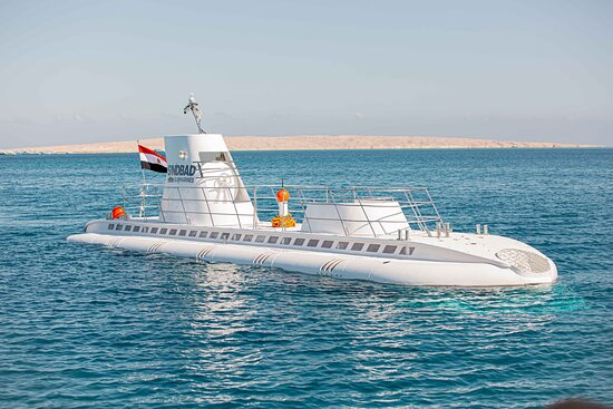 Sindbad Submarines