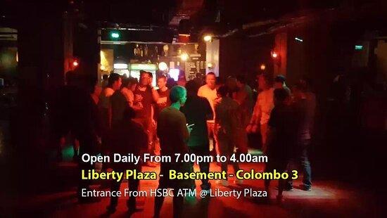 Cleopatra Nightclub
